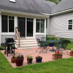 Sunroom and patio builder in Camden, Maine